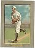 Fred Merkle, New York Giants, baseball card portrait LCCN2007685632.jpg