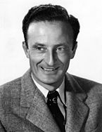 Fred Zinnemann in the 1940s.