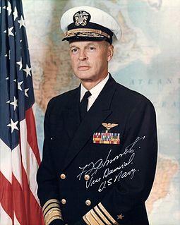 Frederick Ashworth United States admiral