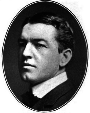 Frederic L. Smith - Frederick Latta Smith, c. 1904