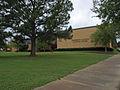 Fredericka Evans Cultural Centre May 2012.jpg