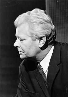 Volker von Collande German actor