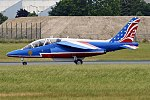 French Air Force, F-UHRF, Dassault-Dornier Alpha Jet E (34838520224).jpg