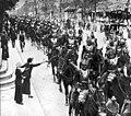 French heavy cavalry Paris August 1914.jpg
