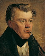 Der Maler Thomas Ender
