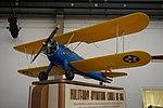 Frontiers of Flight Museum December 2015 025 (Boeing-Stearman PT-17 model).jpg