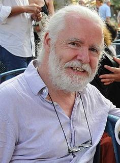 Fulvio Wetzl Italian filmmaker (born 1953)
