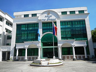 Court of Tax Appeals of the Philippines - Court of Tax Appeals