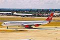 G-VELD A340-313X Virgin Atl LHR 15AUG00 (5923815640).jpg