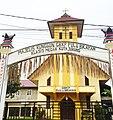 GBKP Pulu Brayan, Klasis Medan Kuta Jurung.jpg