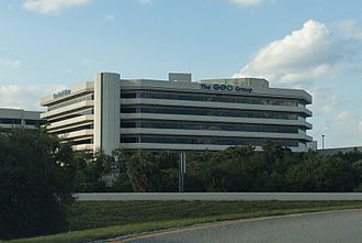 GEO Group - The headquarters of the GEO Group in Boca Raton, Florida