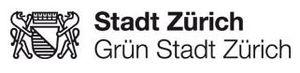 Grün Stadt Zürich - Image: GSZ logo