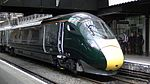 GWR Class 800 (800 004) at London Paddington.jpg