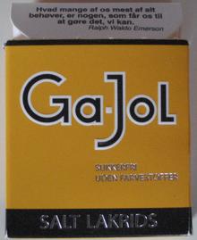 gajol citater Ga Jol   Wikipedia, den frie encyklopædi gajol citater