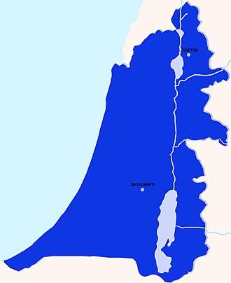 Gamla - Gamla under the Hasmonean Kingdom