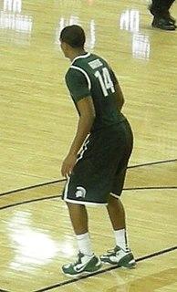 Gary Harris American basketball player