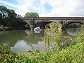 Gatehampton railway bridge from downstream - geograph.org.uk - 950671.jpg