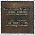 Gedenktafel Kirchstr 13 (Moabi) Georg Elser2.jpg