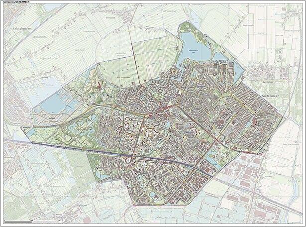 Zoetermeer Wikipedia