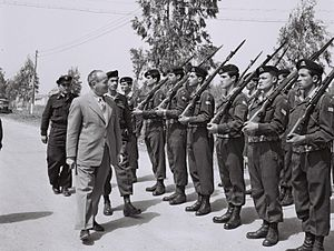 General Pierre Billotte - Israel1957.jpg