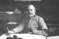 Generalinspektor der Sanitätspflege EH Franz Salvator 1915 C. Pietzner.png