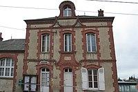 Genneville - mairie.JPG