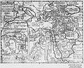 Geographia Sacra, Samuel Bochart (1599-1667).jpg