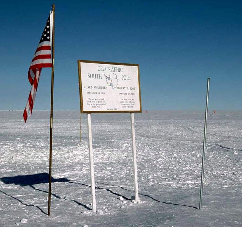 Geographic Southpole crop