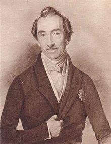 Großherzog Georg (Quelle: Wikimedia)