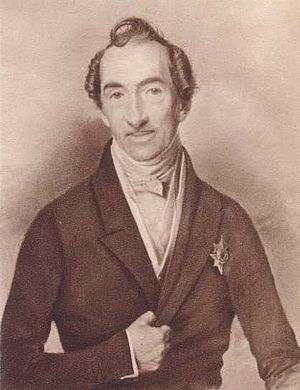 George, Grand Duke of Mecklenburg-Strelitz - Image: Georg (Mecklenburg Strelitz)