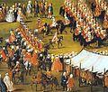 Georg II. von England and Prince Wilhelm Ernst Revue von Bemerode 1735 1586x1343.jpg