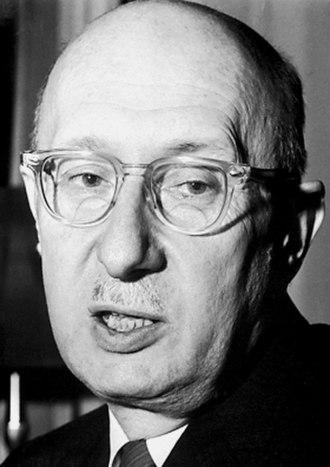 Georg von Békésy - Békésy won a Nobel Prize in 1961