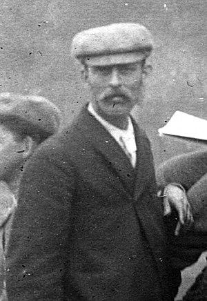 George Ferdinand Becker - Image: George Ferdinand Becker 1897