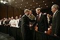 George W. Bush shakes hands with Robert Mueller.jpg