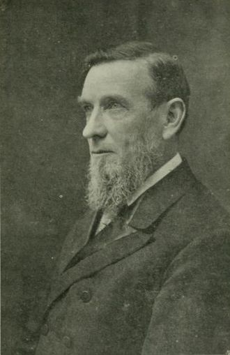 North West Norfolk by-election, 1912 - George White