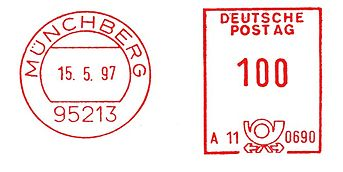 Germany stamp type Q11.jpg