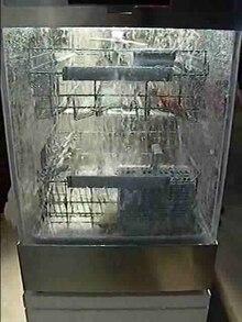 Dishwasher - Wikipedia