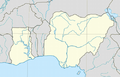 Ghana and Nigeria location map.png