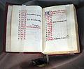 Gherardo e monte di giovanni, libro d'ore, marzo, firenze 1475-1500 ca.JPG