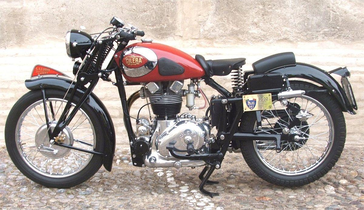 Gilera  Motorbike For Sale