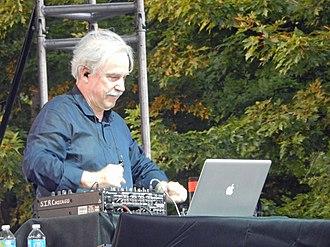 Giorgio Moroder - Giorgio Moroder at Pitchfork Music Festival 2014