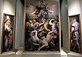 Giorgio vasari, pala dell'immacolata concezione, 1543, da s. pier cigoli, lucca 01.JPG