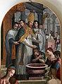 Giovanni balducci, san romolo battezza i fedeli, 02.jpg