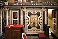 Giovanni battista balatri, specchiature marmoree con le virtù mariane, 1671, 04.jpg