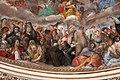 Giovanni da san giovanni, gloria di tutti i santi, 1623 circa, 25.jpg