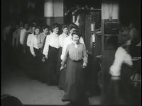 File:Girls taking time checks, Westinghouse works -.webm