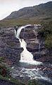 Glencoe Falls, Lochaber - panoramio.jpg