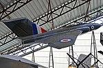 Gloster Javelin FAW.1 'XA564' (32196755057).jpg