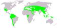 Gnetophyta distribution.PNG