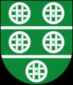 Gnosjö kommunvapen - Riksarkivet Sverige.png